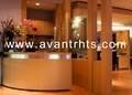 Avant RHTs. Relaxology Center