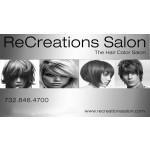 ReCreation Salon
