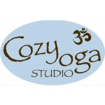 Cozy Yoga Studio