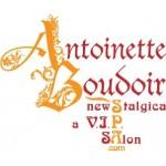 Antoinette Boudoir Newstalgica Spa