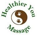 Healthier You Massage