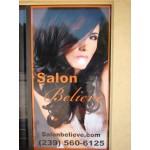 Believe Beauty Salon