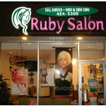 Ruby Salon