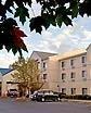 Fairfield Inn & Suites - Jackson