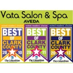 Vata Salon & Spa Aveda