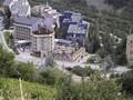 hotel tuc blanc, ¡el hotel mas cercano a pistas¡