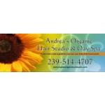 Andrea\'s Organic Hair Studio & Day Spa