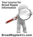 Broad Ripple 411 - Bars, Dining, Hair Salons, Shopping, Advertising