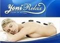 Студио за масажи Йони Релакс
