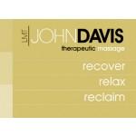 John Davis Therapeutic Massage