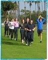Wired Fitness Outdoor Fitness Training