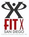 Fit-X San Diego