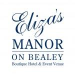 Eliza\'s Manor on Bealey