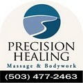 Precision Healing Massage & Bodywork