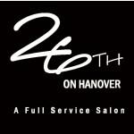 26th on Hanover