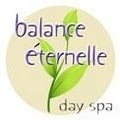 Balance Eternelle Day Spa