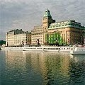 Radisson SAS Strand Hotel Stockholm
